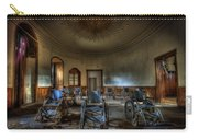 Wheelchairs Are Us Carry-all Pouch by Nathan Wright