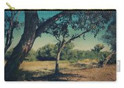 When I Was Your Girl Carry-all Pouch by Laurie Search