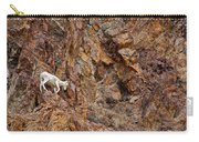Where Wolves Don't Tread Carry-all Pouch