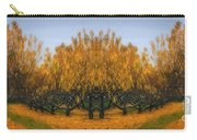 Which Way Carry-all Pouch by Susan Candelario