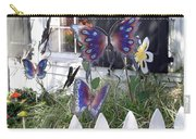 Whimsical Window Carry-all Pouch