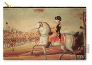 Whiskey Rebellion, 1794 Carry-all Pouch by Photo Researchers