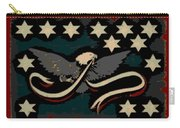 Whiskey Rebellion Flag Carry-all Pouch