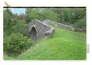 White Bridge Scotland Carry-all Pouch