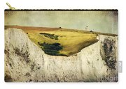 White Cliffs Lighthouse Carry-all Pouch