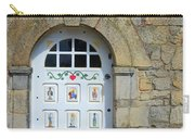 White Door Provence France Carry-all Pouch