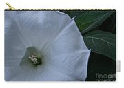 White Glory Carry-all Pouch