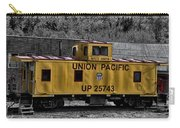 White Haven - Union Pacific Carry-all Pouch