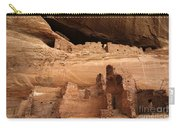 White House Ruin Canyon De Chelly Carry-all Pouch