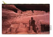 White House Ruin New Mexico Carry-all Pouch