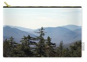 White Mountain National Forest I Carry-all Pouch