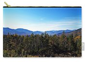 White Mountain National Forest II Carry-all Pouch