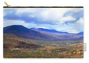 White Mountains Vista Carry-all Pouch