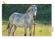 White Mule No.5007 Carry-all Pouch