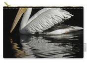 White Pelican De Carry-all Pouch