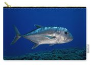White Ulua Carry-all Pouch