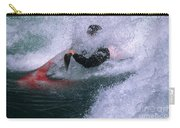 White Water Kayaker Carry-all Pouch