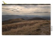 Whitetop Mountain Virginia Carry-all Pouch