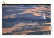 Whitman County Granary At Sunset Carry-all Pouch