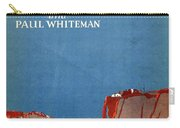 Wide Open Spaces Carry-all Pouch by Mel Thompson