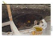 Wieliczka Salt Mine  Carry-all Pouch
