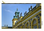 Wilanow Palace - Poland Carry-all Pouch