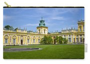Wilanow Palace - Warsaw Carry-all Pouch