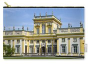 Wilanow Palace And Museum - Poland Carry-all Pouch