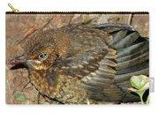 Wild Bird Carry-all Pouch