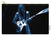 Wild Blue Guitar Carry-all Pouch