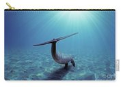Wild Bottlenose Dolphin Carry-all Pouch