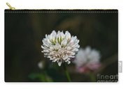 Wild Clover Carry-all Pouch