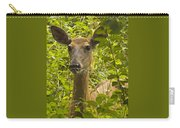 Wild Doe Carry-all Pouch