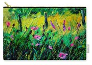 Wild Flowers 451190 Carry-all Pouch