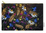 Wild Flowers 452150 Carry-all Pouch
