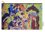 Wild Flowers104 Carry-all Pouch