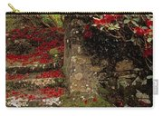 Wild Garden, Rowallane Garden, Co Down Carry-all Pouch