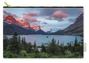 Wild Goose Island Overlook At Dawn Carry-all Pouch