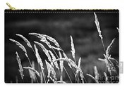 Wild Grass Carry-all Pouch