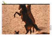Wild Hooves Carry-all Pouch