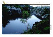 Wild Nature In Norway Carry-all Pouch