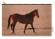 Wild Stallion Carry-all Pouch