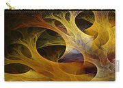 Wild Trees Carry-all Pouch
