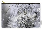 Wild Wind  Carry-all Pouch