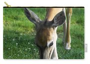 Wildlife Beauty Carry-all Pouch