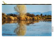 Wildlife Refuge Reflection Carry-all Pouch