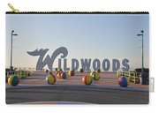 Wildwoods Carry-all Pouch