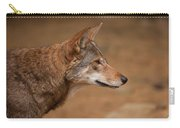 Wile E Coyote Carry-all Pouch