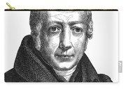 Wilhelm Von Humboldt Carry-all Pouch