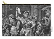 Wilkes And Liberty Riots Carry-all Pouch